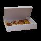 Scatola Fustellata per Alimenti con Coperchio 51X35.5X10