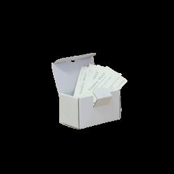 Scatola Fustellata per Spedizioni 11.5X6.5X6.5